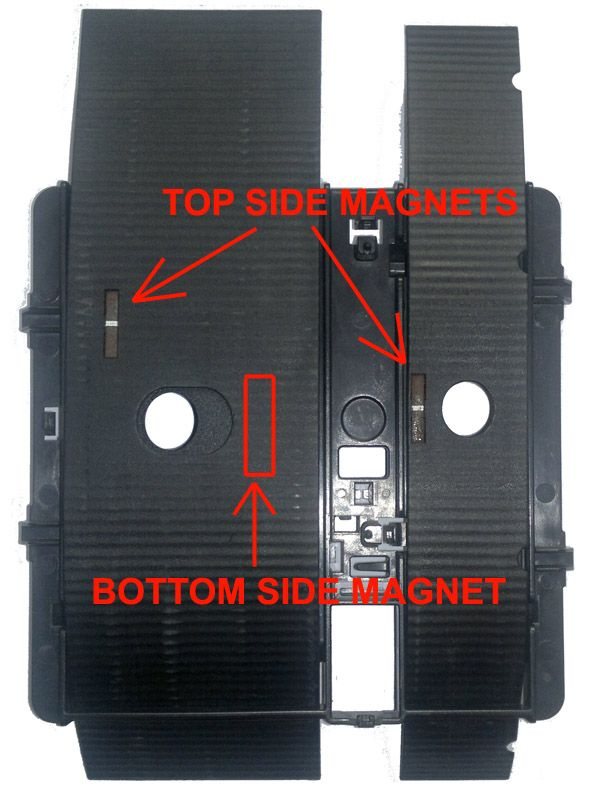 Jeep shifter sliders