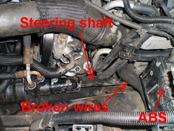 P0702 Jeep Grand Cherokee 2 7 Fault Codes And