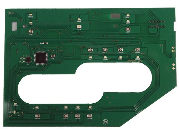 p fix jeep grand cherokee gear selector pcb