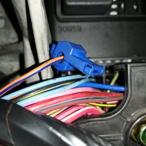 Jeep axle gear ratio swap CAN bus filter DIY